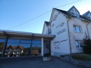 Haus Kirchtal